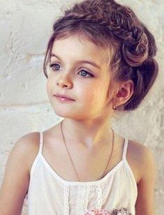 Amazing 20 Short Hairstyles For Little Girls Haircuts For Little Girls Short Hairstyles For Black Women Fulllsitofus