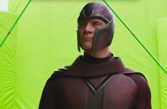 Pouting Magneto….this makes me laugh:) --- WHY DO YOU HAVE TO BE SOO CUTE!!