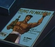 Street Fighter, Kung Fu, Baseball Cards