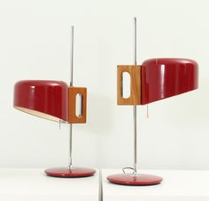 Apollo Table Lamp by Fase