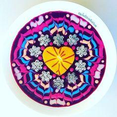 Beautiful Smoothie Bowl Inspiration | POPSUGAR Fitness