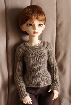 Ravelry: Wovenflame's Ribbed Minifee Sweater