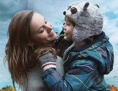 Watch the official full-length #trailer for Room starring Brie Larson