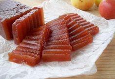 «Apple marmalade»