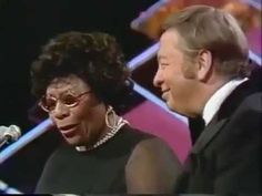 "Everybody who has heard me sing knows I love to scat. Here are two of the best ever at scatting showing us how it is done! Ella Fitzgerald and ""The Velvet Fog"" Mel Torme. [2 min 40 sec]  Scat is improvisation, using the voice as an instrument.  © Raynetta Manees, vocalist and author"