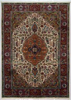 Tappeto stile aubusson tessuto mano : tappeti orientali, tappeti ...
