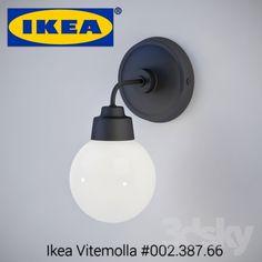 Ikea Vitemolla # 002.387.66 (VITEMOLLA)