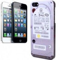 Funda iPhone 5 Hard Disk