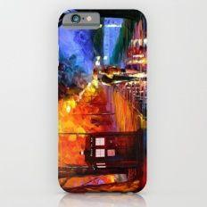 Romantic iPhone 6s Slim Case