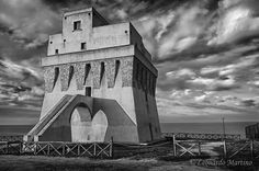 TORRE MILETO by Leonardo Martino on 500px