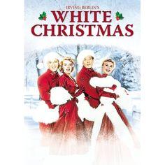"""""""White Christmas"""" movie"""