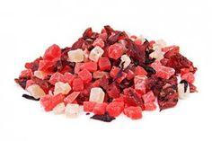 Pomegranate Crush
