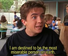 miserable malcolm in the middle