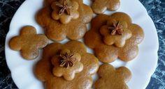 Medovníčky,ktoré netvrdnú | Báječné recepty