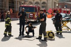 """Station 19 Recap Season 2 Episode 2 """"Under the Surface"""" Under The Surface, Popular Shows, Private Practice, Search And Rescue, Chicago Fire, Me Tv, Great Friends, Movies Showing, Greys Anatomy"""