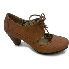 oxfords heels - Google Search