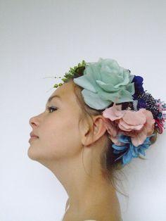dit ben ik zelf!!!!!!!! Een flower power girl