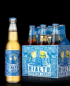 Rialto by Stranger and Stranger