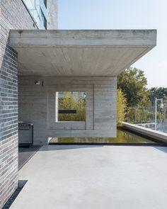 Gallery of AMBi Studio's Award-Winning Yu-Hsiu Museum of Arts Photographed by Lucas K Doolan - 9