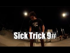 Per Canal Sick Trick 10 No Comply bigger spin - http://dailyskatetube.com/switzerland/per-canal-sick-trick-10-no-comply-bigger-spin/ - http://www.youtube.com/watch?v=cgOYQJ0AlnA&feature=youtube_gdata Per Canal comes up with a bs 360 no comply bigger spin. Hope you guys enjoy the footage! Facebook: https://www.facebook.com/jonny.giger Youtube: https://www.youtube.com/user/Jonnyswitzerland...