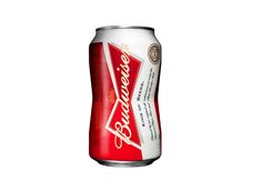 Budweiser Breaks the Mould of the Beer Packaging with a New Bow Tie-shaped Can in the US