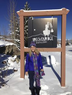 Who doesn't love a little (or a lot) of @Breckenridge, CO now and then? Check out this video I hosted with the best things to do in Breck . Get on the mtn, warm up at the distillery and have more fun snowmobiling for bluebird views. http://catchcarri.com/the-perfect-day-in-breckenridge-colorado/