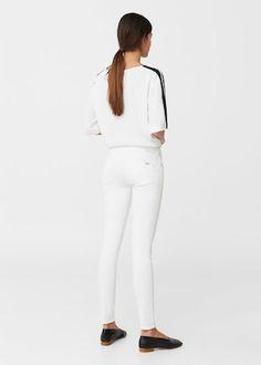Jeans skinny push-up kim | MANGO