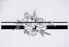 Feminine Tattoo Sleeves, Feminine Tattoos, Mom Tattoos, Sleeve Tattoos, Mandala Tattoo Design, Tattoo Designs, Snail Tattoo, Hand Tattoos For Women, Band Tattoo