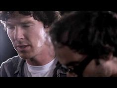Benedict Cumberbatch with J Rhodes talking about Piano music (Chopin)