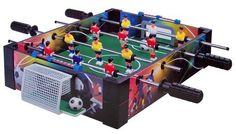 Mini Tafelvoetbal Spel #tafelvoetbal Nerf, Guns, Sport, Weapons Guns, Deporte, Sports, Revolvers, Weapons, Rifles