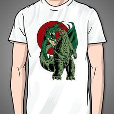 Smaug VS Godzilla on a White T Shirt – Print Proxy Smaug VS Godzilla on a White Tank Top – Print Proxy #smaug #godzilla #hobbit #thehobbit #lotr #lordoftherings #book #movie #japan #dragons #geek #geeky #smaugvsgodzilla #nerd #nerdy #cartoon #comic #shirt #top #tank #tanktop #tshirt #tee $24.00