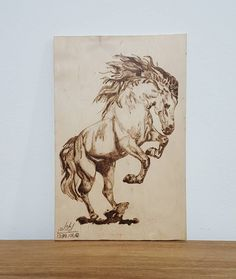 Pyrography, Lion Sculpture, Statue, Art, Art Production, Art Background, Kunst, Performing Arts, Woodburning