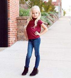 Beautiful Little Girls, Cute Little Girls, Tween Fashion, Fashion Models, Natural Models, Blonde Hair Blue Eyes, Little Girl Outfits, Power Girl, Child Models