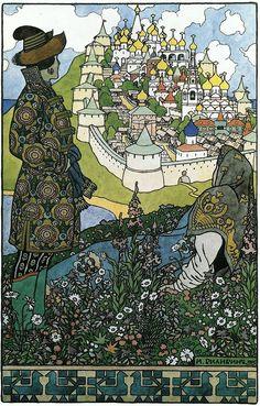 Ivanbilibin - Ivan Bilibin - Wikipedia