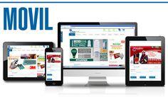 aplicación movil paguina-web sucursalvirtual maelectricos lider-en-solucines-electricas
