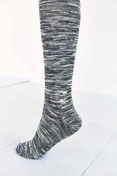 You know, I really like these socks!