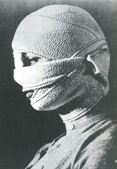 One of the scariest films I've ever seen. | Eyes Without A Face, 1960