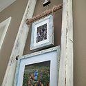 Just added my InLinkz link here: http://www.funkyjunkinteriors.net/2015/03/pj-271-upcycled-ladders.html