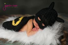 BATMAN BABY! Must get when we have another baby!