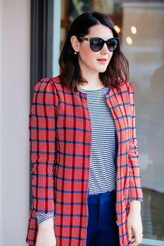 Kendi Everyday: Tweed & Trousers