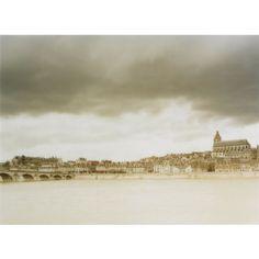 Blois Frankreich... by Elger Esser