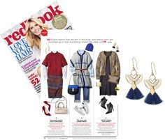 Stella & Dot in Redbook!