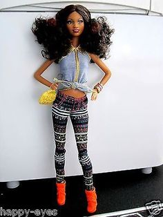 ... DOLL *SIS TRICHELLE SO IN STYLE
