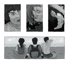 the maze runner drawings - Google Search