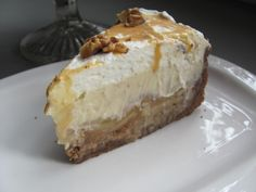 Karamelovo-jablkový cheesecake (fotorecept) - obrázok 2