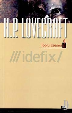 Lovecraft - Toplu Eserleri 2. ISBN : 9789752980303