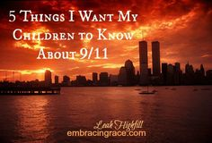 5 things about 9/11