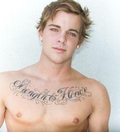 Ryan Sheckler - Tattoos.net
