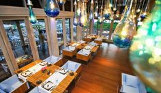 Anantara Phuket Villas: There are four excellent on-site restaurants (Sea.Fire.Salt has its own salt sommelier).