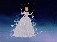 Cinderella ≧◠◡◠≦